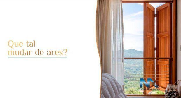 TERRAS ALTAS Terreno em Condomínio à venda em Petrópolis/RJ - Terreno com 5,451m². Sào 85  - Foto 4