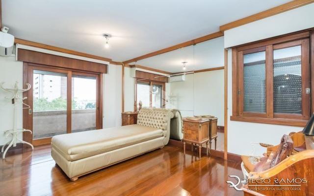 Apartamento à venda com 3 dormitórios em Moinhos de vento, Porto alegre cod:9922462 - Foto 9