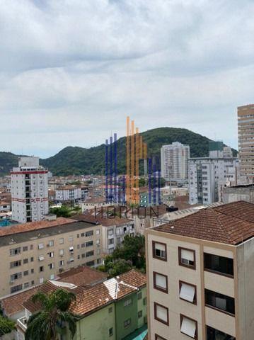 APARTAMENTO EM SÃO VICENTE - Foto 3