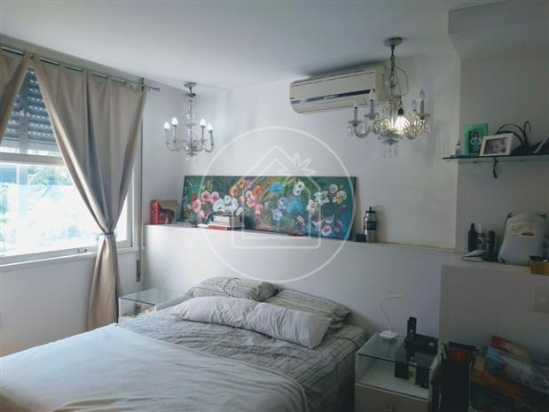 Apartamento à venda com 4 dormitórios em Copacabana, Rio de janeiro cod:825899 - Foto 11