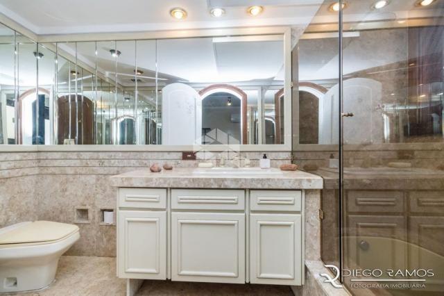 Apartamento à venda com 3 dormitórios em Moinhos de vento, Porto alegre cod:9922462 - Foto 7
