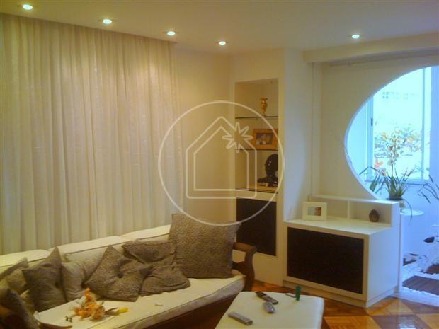 Apartamento à venda com 4 dormitórios em Copacabana, Rio de janeiro cod:825899 - Foto 5