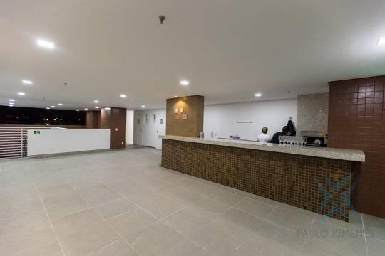 Apartamento à venda, 67 m² por R$ 365.000,00 - Jóquei Clube - Fortaleza/CE - Foto 8