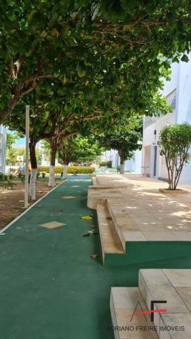 Apartamento com 2 quartos a venda, próximo a Praia do Morro Branco - Foto 5