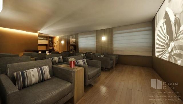 Apartamento em Manaíra 126 m², com 2 suítes - Foto 13