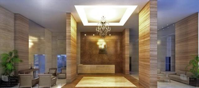 Apartamento em Manaíra 126 m², com 2 suítes - Foto 10