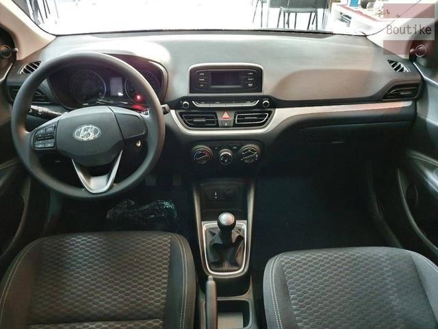 Hyundai Hb20 2021 1.0 12v flex sense manual - Foto 7