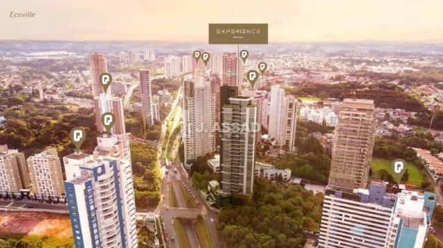 Apartamento à venda com 3 dormitórios em Ecoville, Curitiba cod:AP0085 - Foto 9