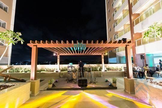 Apartamento à venda, 67 m² por R$ 365.000,00 - Jóquei Clube - Fortaleza/CE - Foto 7