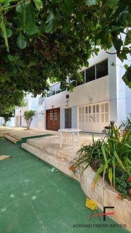 Apartamento com 2 quartos a venda, próximo a Praia do Morro Branco - Foto 7