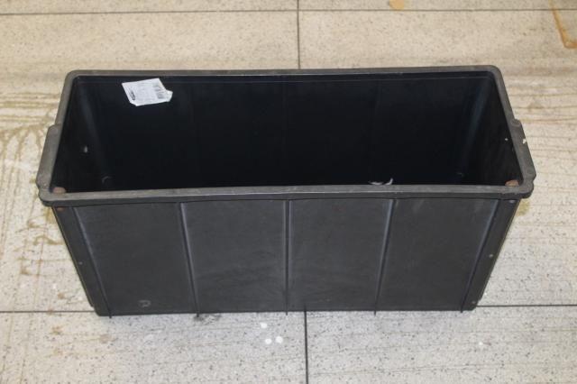 Cesto / Caixa / em Plástico Preto 35 cm x 70 cm x 26 cm - Foto 9