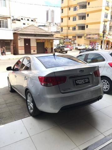 CERATO 2011/2012 1.6 E.222 SEDAN 16V GASOLINA 4P AUTOMÁTICO - Foto 5