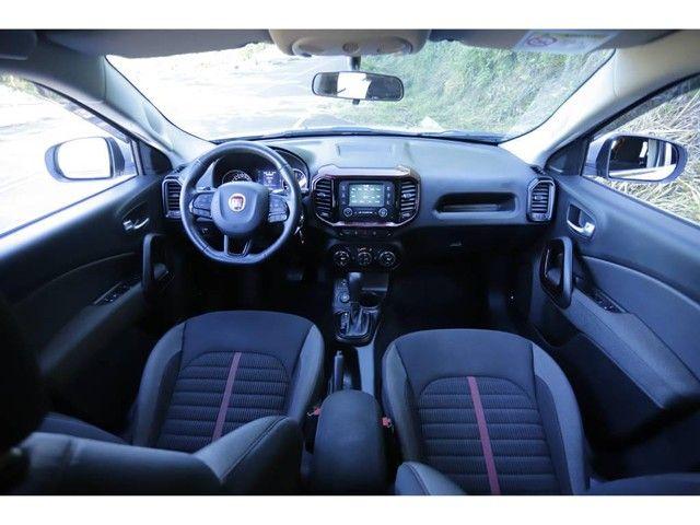 Fiat Toro FREEDOM 1.8 FLEX AUT. - Foto 9