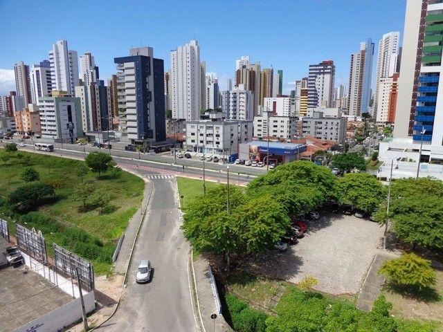 Apartamento para alugar com 3 dormitórios em Aeroclube, João pessoa cod:18366 - Foto 15