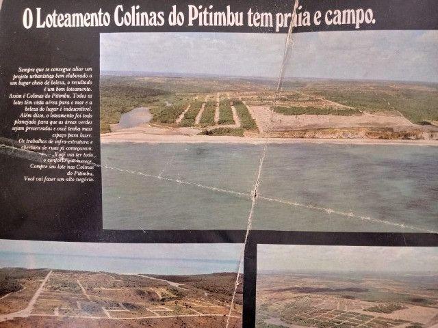 Loteamento Colinas do Pitimbu/PB, 15m x 30m - Foto 2