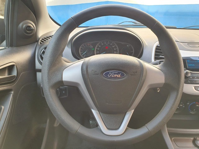 Ford ka SE 1.0 2020 KM-29.000 Garantia De Fabrica  - Foto 10