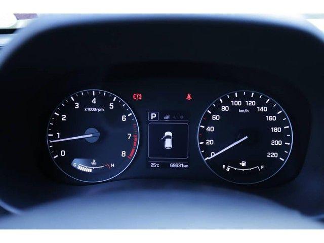 Hyundai Creta PRESTIGE 2.0 FLEX AUT. - Foto 14