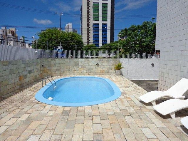 Apartamento para alugar com 3 dormitórios em Aeroclube, João pessoa cod:18366 - Foto 13