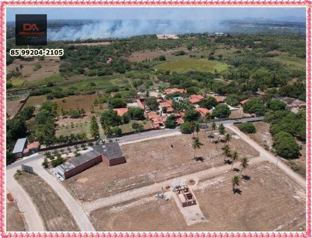 Lotes em Eusébio é no Parque Ageu Galdino %$#@ - Foto 14