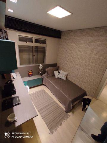 Oportunidade Apartamentos de 2 quartos próximo ao Shopping Del Rey - Foto 6