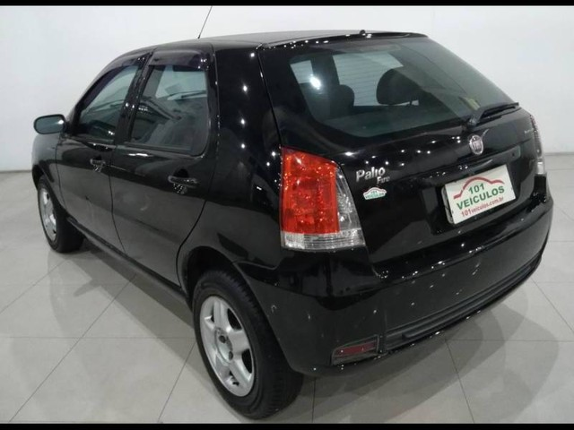 Fiat Palio Economy Fire 1.0 8V (Flex) 4p  1.0  - Foto 3