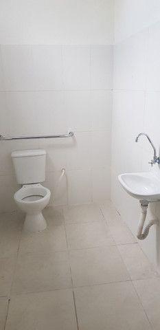Salão Cial térreo , 3 Kitnets Superior. Presidente Prudente, prox. Pq.Povo - Foto 2
