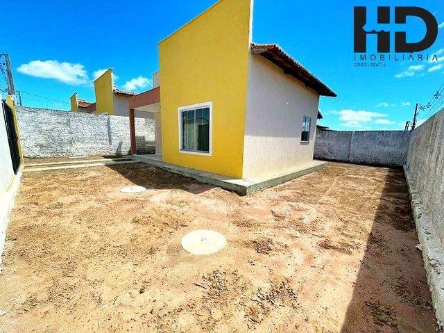 Cidade Jardim, Casa em terreno 10 x 20, 60 m2 de área construída, 2 quartos. - Foto 4