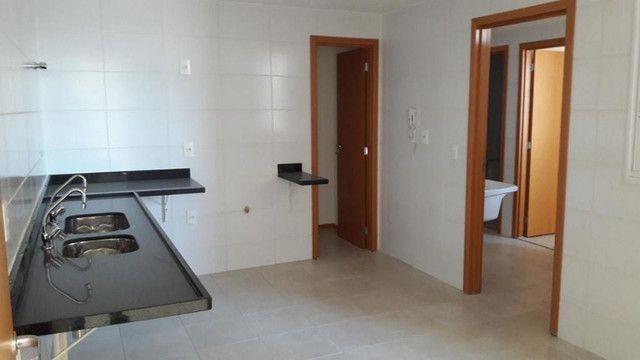 Apto de 04 Qtos no Residencial Penísula Lazer e urbanismo - Foto 2