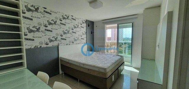 Apartamento à venda, 148 m² por R$ 1.270.000,00 - Guararapes - Fortaleza/CE - Foto 11