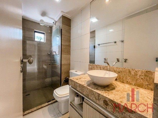 Vendo apt com 77 m², 3 quartos, reformado, nos Bancários - Foto 8