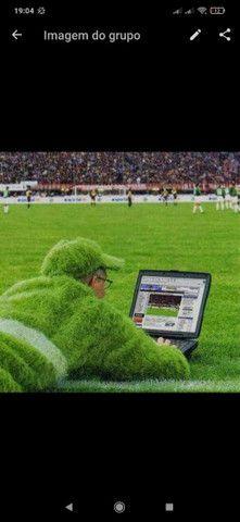 Quer ganhar dinheiro com Futebol?  - Foto 2