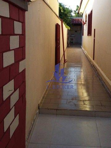 Casa com 4 dormitórios à venda, 200 m² por R$ 435.000,00 - Jardim Estoril - Bauru/SP - Foto 2