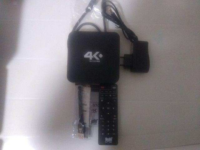 SmartBox BS-9700 Bedin Sat  - Foto 3