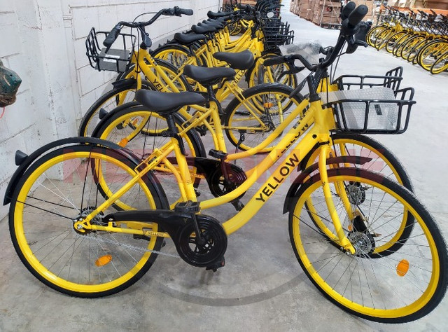 Bike Caloi Aro 26 Yellow Completa Montada - a pronta entrega!!! - Foto 5