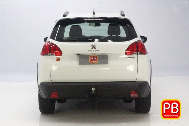 Peugeot 2008 1.6 16v Allure 4P Automático - Foto 5
