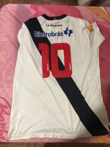 Camisa do Vasco - Foto 2