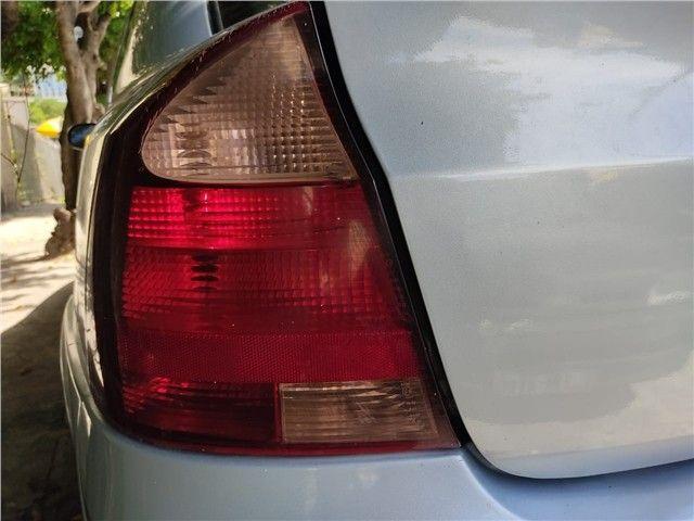 Chevrolet Corsa 2011 1.4 mpfi premium sedan 8v flex 4p manual - Foto 9