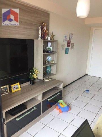 Apartamento Padrão à venda em Fortaleza/CE - Foto 9
