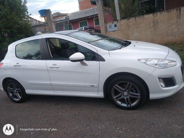Peugeot 308 - Foto 2