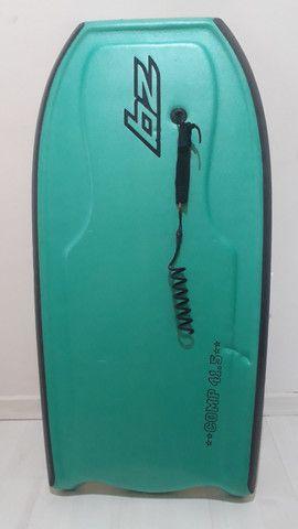 Prancha Bodyboard BZ COMP 41.5