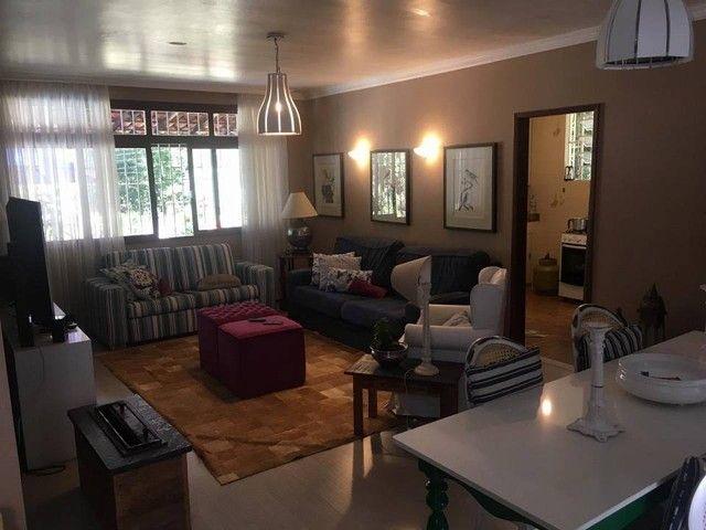 Casa para venda com terreno de 11mil m² com 3 quartos em Corrêas - Petrópolis - Rio de Jan - Foto 10