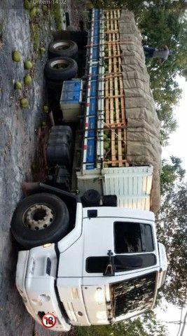 Vende Se  um caminhão  4532  - Foto 4