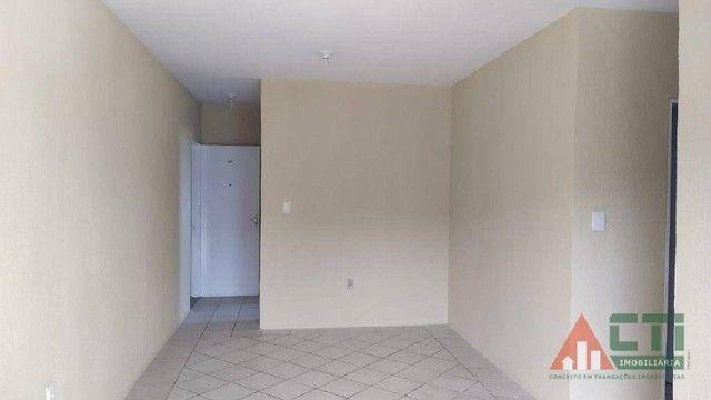 Apartamento com 2 dormitórios para alugar, 64 m² por R$ 970,00/mês - Várzea - Recife/PE - Foto 7