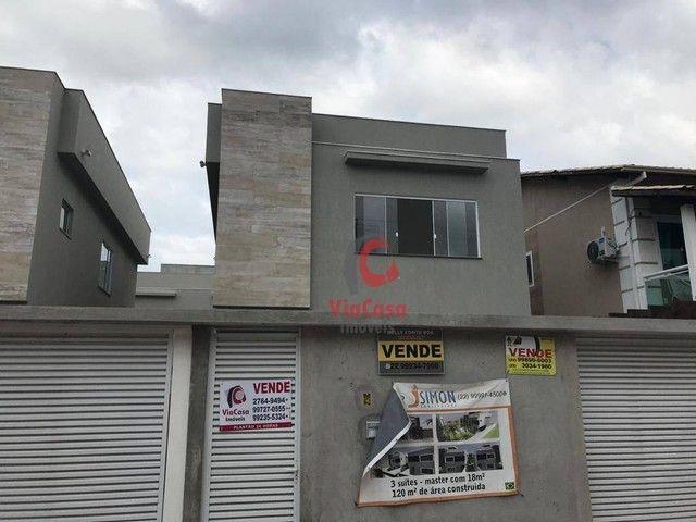 Casa com 3 dormitórios à venda, 122 m² por R$ 440.000,00 - Jardim Marileia - Rio das Ostra - Foto 3