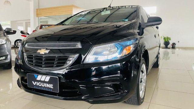 GM Chevrolet Prisma 1.4 LT 2014 - Foto 5