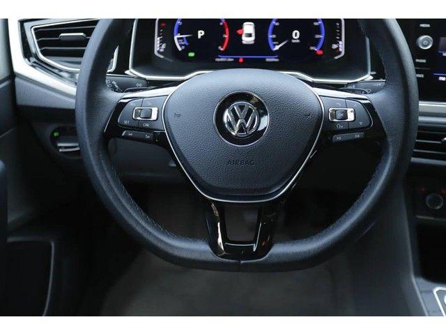 Volkswagen Virtus HIGHLINE 200 TSI 1.0 FLEX AUT. - Foto 13