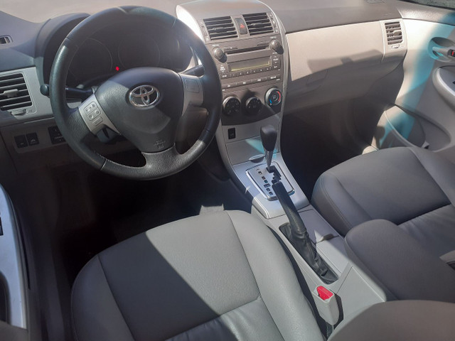 Toyota corolla gli automatico 2014 - Foto 8