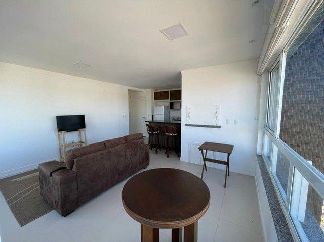 Mobiliado - Apartamento 02 dormitórios com suíte - Centro de Torres/RS  - Foto 5