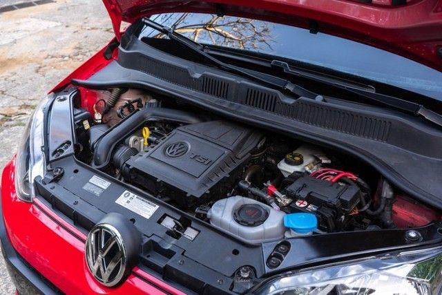 Up TSI Connect 2020 VW Único Dono só 21mil km rodados - Foto 12