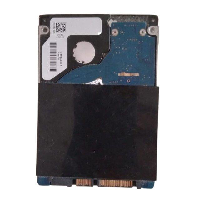 hd Seagate 250 gb para Notebook e Netbook - Foto 2
